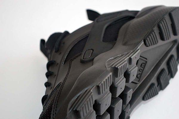 "Nike Air Huarache Run Ultra Trainers <span class=""prodcode""><br>819685-002</span>"