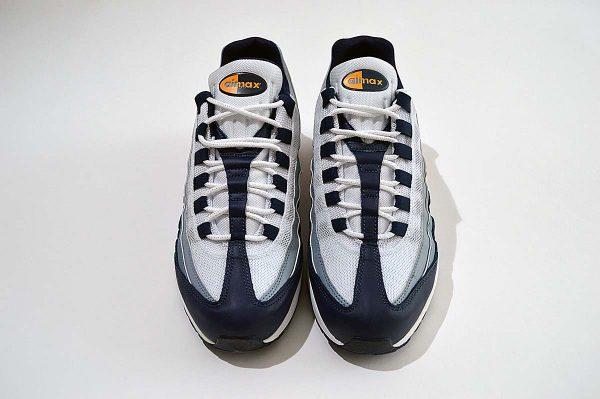 "Nike Air Max 95 Trainers <span class=""prodcode""><br>SE AJ2018-401</span>"