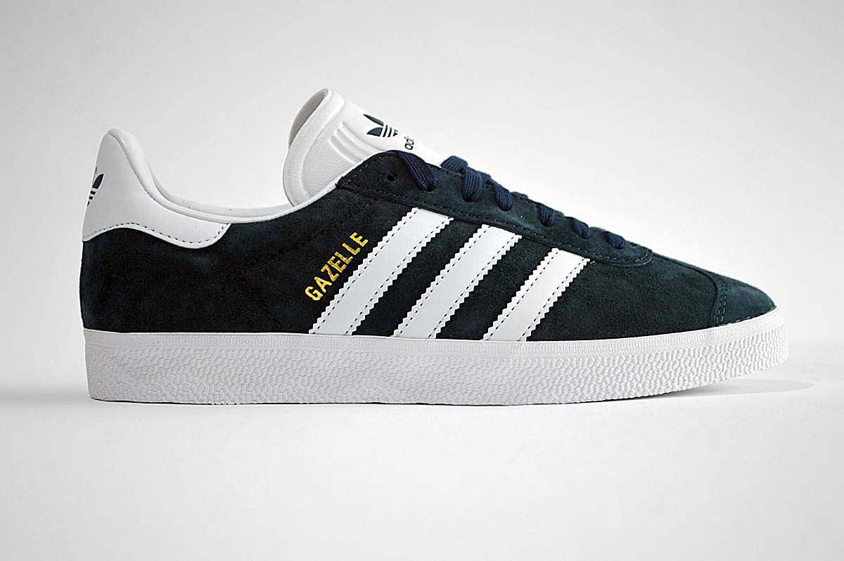 encanto de costo varios colores venta usa online Adidas Gazelle Mens Trainers BB5478 | Same Day Trainers