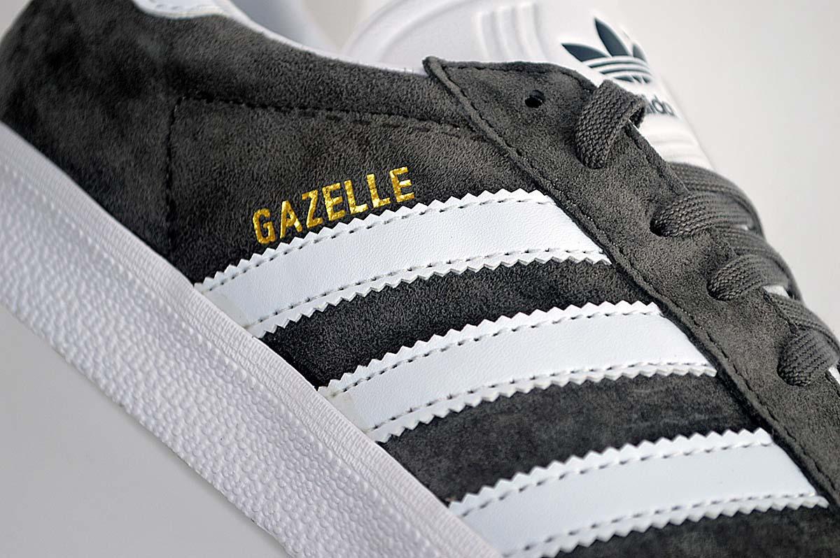 Adidas Gazelle Mens Trainers BB5480