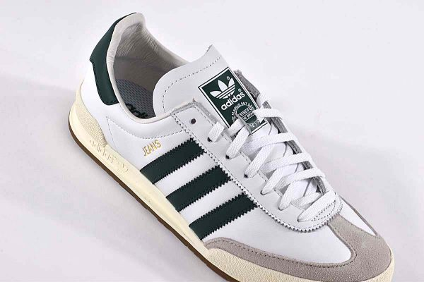 """Adidas Jeans Trainers <span class=""""prodcode""""><br>BB7440</span>"""