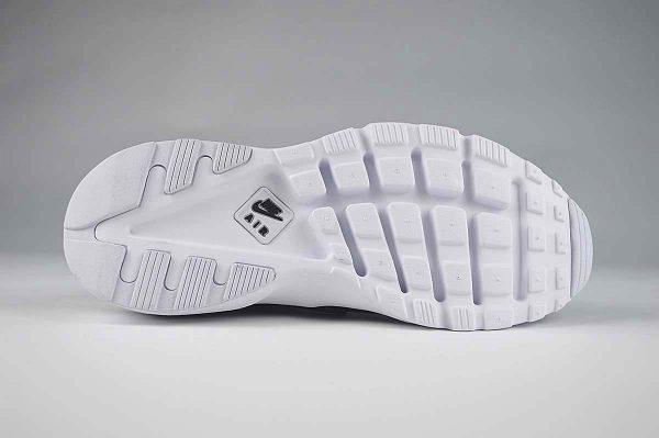 """Nike Air Huarache Run Ultra Trainers <span class=""""prodcode""""><br>GS 847569-020</span>"""