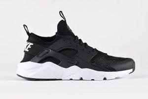 """Nike Air Huarache Run Ultra Trainers <span class=""""prodcode""""><br>GS 847569-002</span>"""