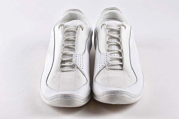 "Puma Furio Lace White <span class=""prodcode""><br>302019-03</span>"