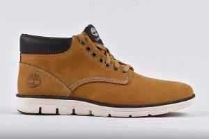 "Timberland Bradstreet Chukka boot <span class=""prodcode""><br>0A1989</span>"